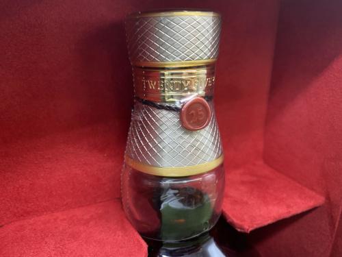 ウィスキー お酒のシーバスリーガル