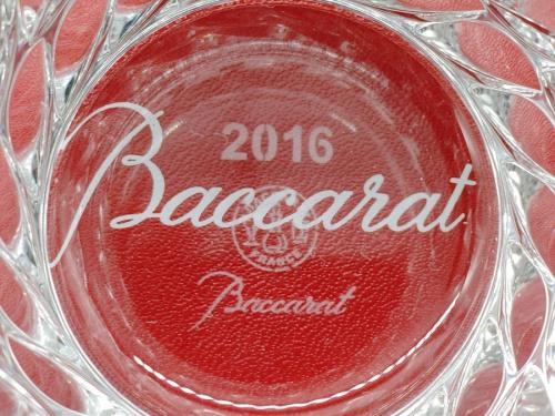 Baccaratのバカラ