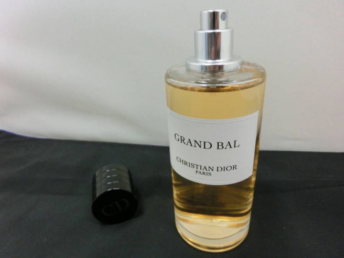 香水のChristian Dior