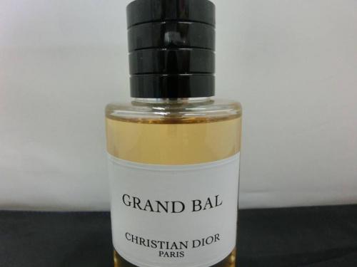 Christian Diorのクリスチャンディオール
