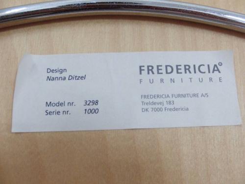 トリニダードチェアのデザイナーズ家具