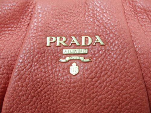 ハンドバッグのプラダ(PRADA)