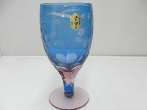 和食器のグラス