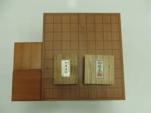 和雑貨の将棋
