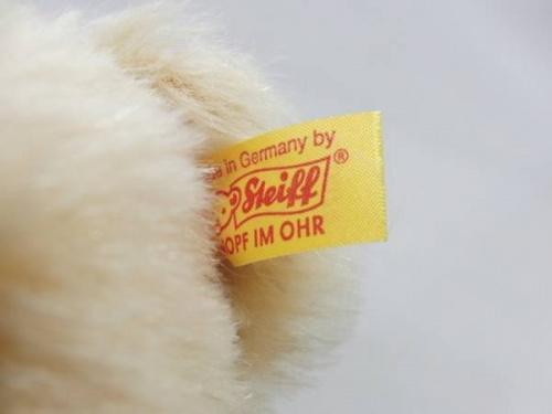Steiffのシュタイフ