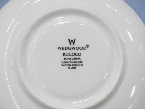 WEDGWOODのウェッジウッド