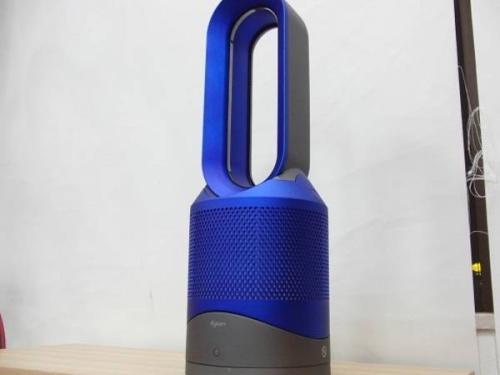 空気清浄機の扇風機