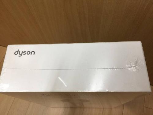 ダイソンのドライヤー