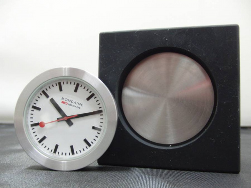 モンディーンの時計