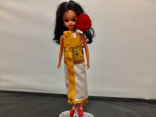 リカちゃん人形のTAKARA