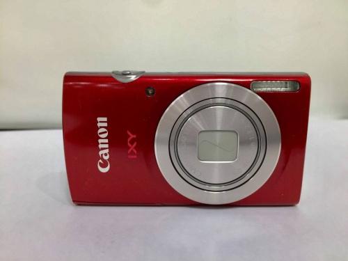 コンパクトデジタルカメラのキャノン(Canon)