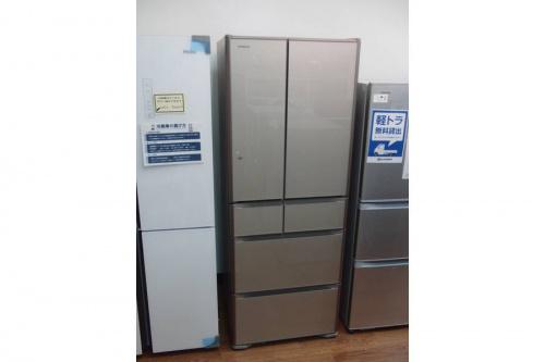 冷蔵庫の6ドア