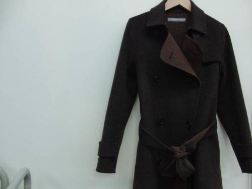 コートのセオリー