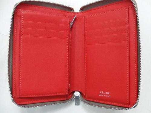 財布のセリーヌ(CELINE)