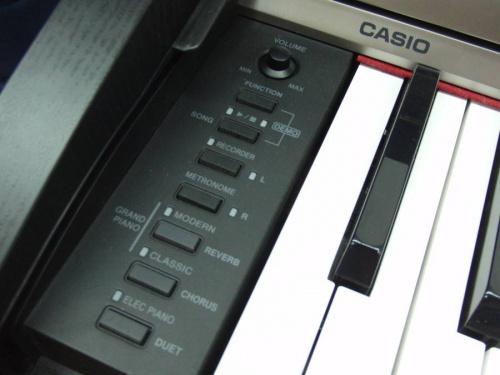 カシオ(CASIO)の府中 楽器