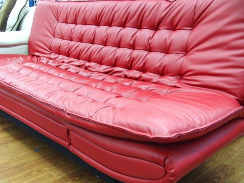 家具のソファーベット