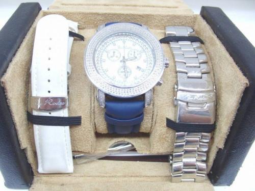 腕時計のJoe Rodeo