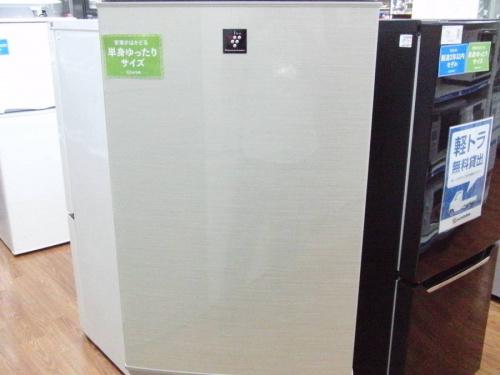 府中中古冷蔵庫のSHARP