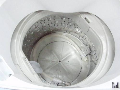 府中中古洗濯機のHITACHI