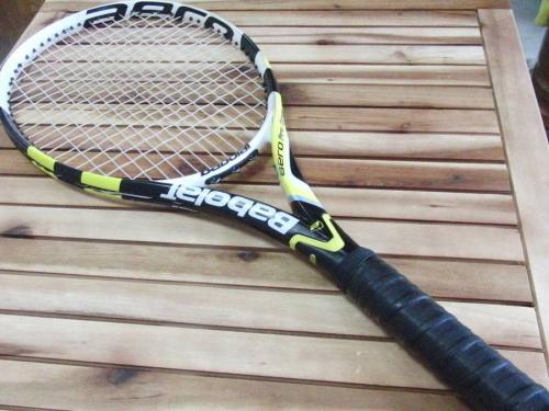 WILSONの中古テニス