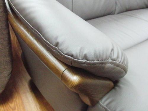 コスパ◎家具の2人掛けソファー