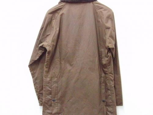 ジャケットのビデイルジャケット