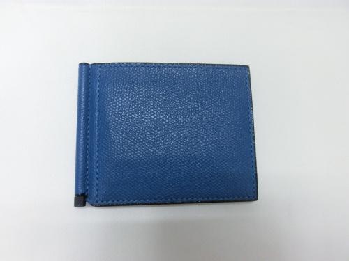 財布のマネークリップ