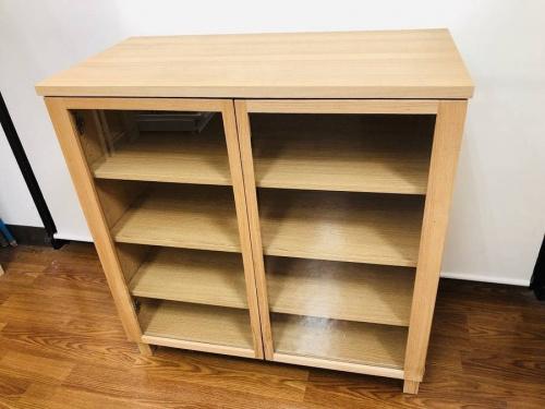家具のキャビネット・シェラフ