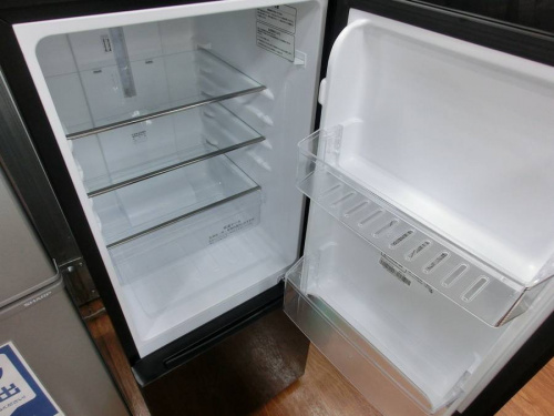 冷蔵庫の府中 中古冷蔵庫