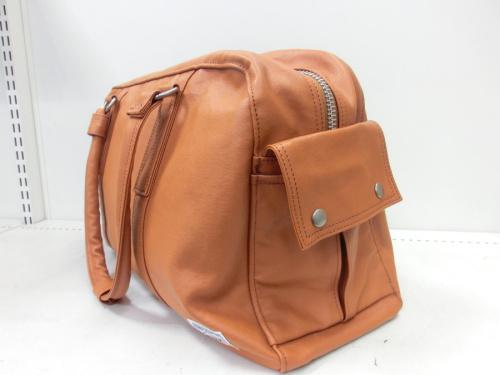 バッグのフリースタイル