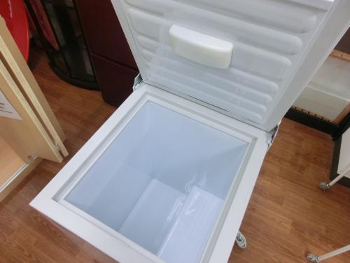 冷凍庫の府中中古冷凍庫