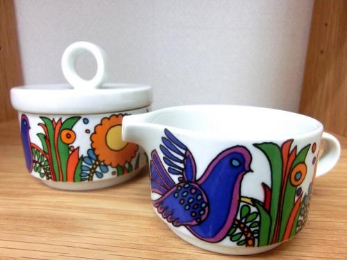 Villeroy&Bochのコーヒーポット