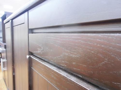 収納家具のサイドボード