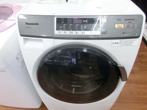 ドラム式洗濯機の府中中古洗濯機