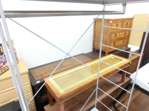 無印良品の府中中古家具