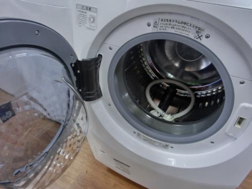 SHARPの府中中古洗濯機
