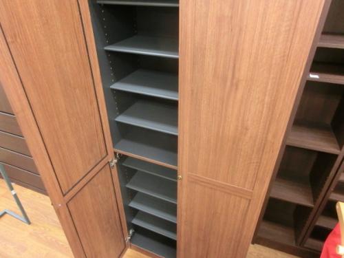 家具のシューズボックス・靴箱