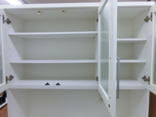 カップボード・食器棚の府中中古