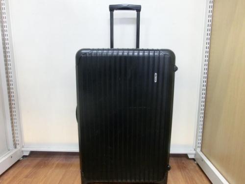 スーツケースのRIMOWA