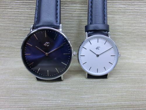ペアウォッチの腕時計