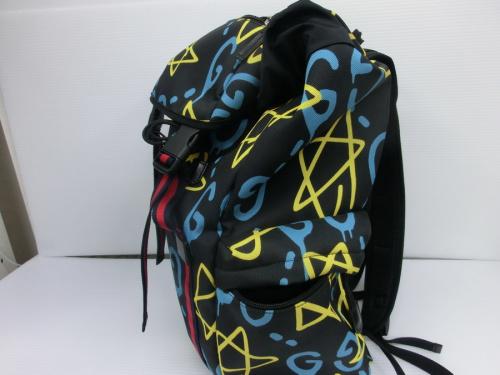バッグのゴーストバックパック