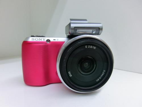 中古カメラ 中古ミラーレスカメラ のデジカメ 1620万画素