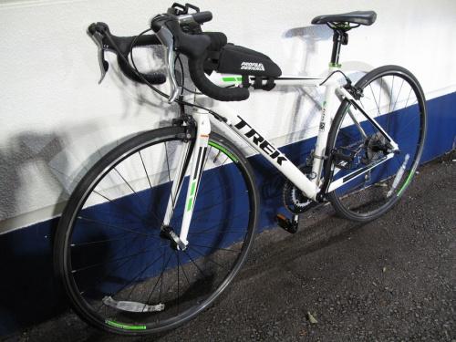 スポーツ用品の中古 自転車