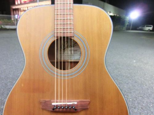 楽器の中古 ギター