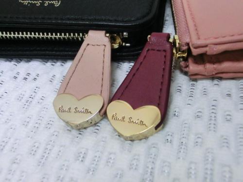 ブランド財布 2つ折り財布 のトレンド ミニバッグ ミニ財布