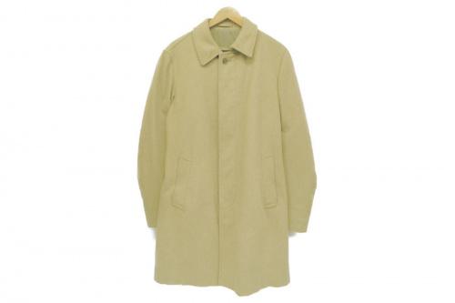 メンズファッションのコート ウールコート