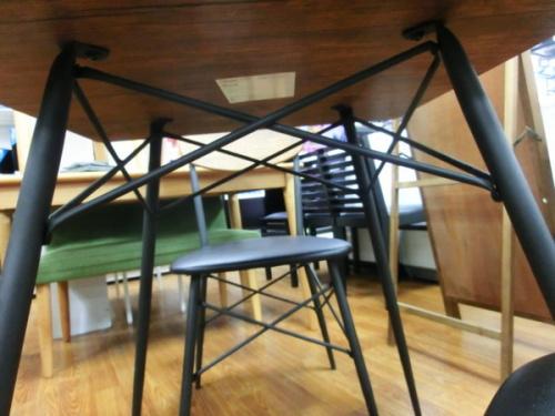 中古家具買取 中古家具販売のダイニングテーブル ダイニングチェア