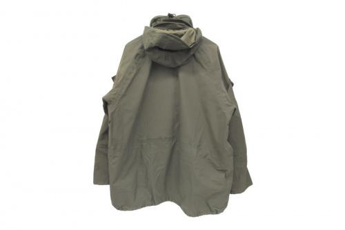 ジャケットのECWCS GEN2