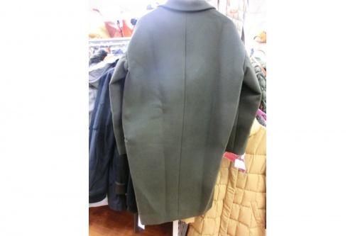 古着販売 古着買取の冬物衣類買取強化中