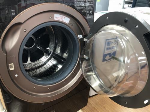 ドラム式洗濯機の府中 中古 洗濯機